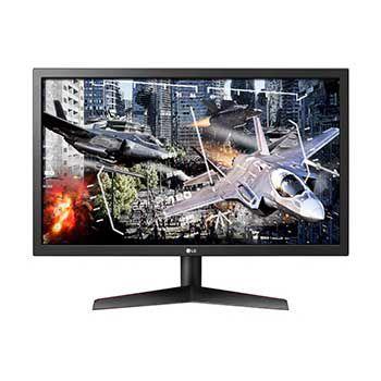 """LCD 24"""" LG 24GL600F-B"""