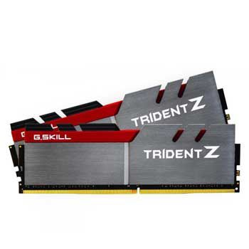 16GB DDRAM 4 3200 G.Skill - 16GTZB (KIT)