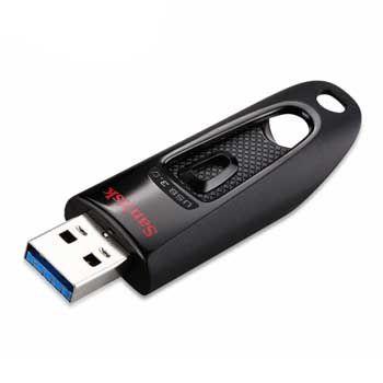 32GB SANDISK USB 3.0 ULTRA FIT CZ48