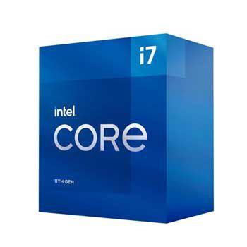 Intel Rocket Lake Core i7- 11700 (2.5GHz) Chỉ hỗ trợ Windows 10