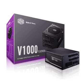 1000W Cooler Master V1000W Platinum