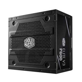 600W Cooler Master Elite V3 230V PC600 Box