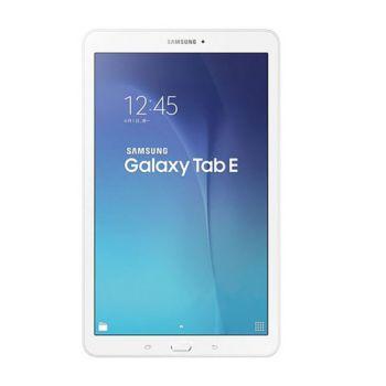 SAMSUNG Galaxy Tab E SM T561(Trắng/đen)