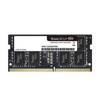 8GB DDRAM 4 Notebook TEAM (2666)