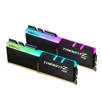 16GB DDRAM 4 2400 G.Skill - 16GTZR(KIT)