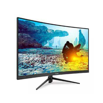 """LCD 32"""" PHILIPS 325M8C ( màn hình cong)"""