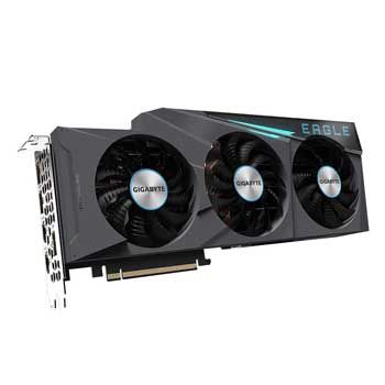10GB GIGABYTE GV-N3080EAGLE-10GD