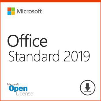 Office Std 2019 SNGL OLP NL 021-10609