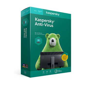 Kaspersky Anti virus 1PC