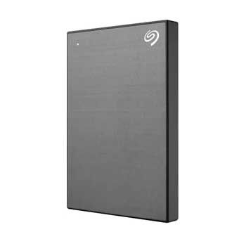 2Tb SEAGATE-One Touch STKY2000404 (Xám)