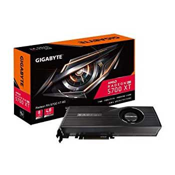 8GB GIGABYTE GV-R57XT-8GD-B