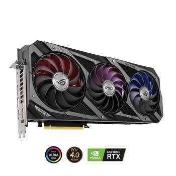 24GB ASUS ROG-STRIX-RTX3090-O24G-GAMING