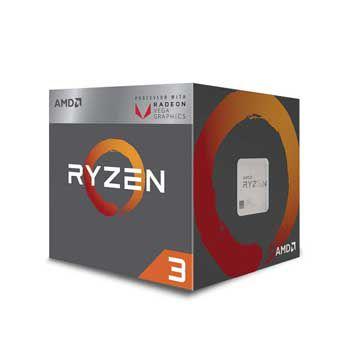 AMD Ryzen R3 3200G