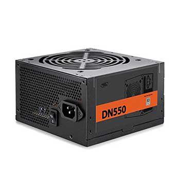 550W Deepcool DP-230EU-DN550