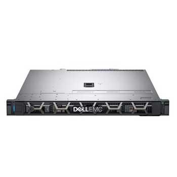 MÁY CHỦ DELL R240_2224_8GB (4X3.5INCH CABLE HDD)