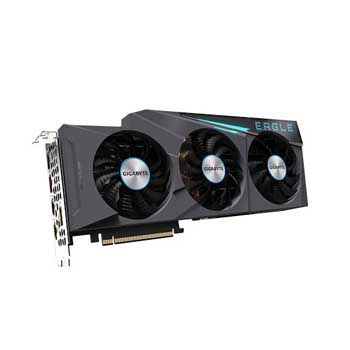 24GB GIGABYTE GV-N3090EAGLE-24GD