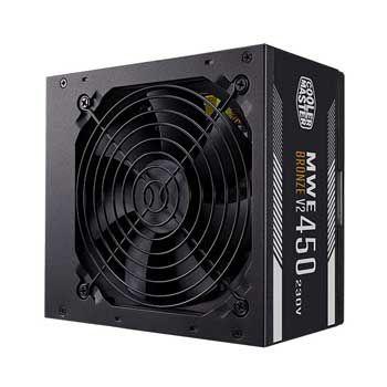 450W Cooler Master MWE 450 BRONZE V2 230V