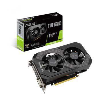 4GB ASUS TUF-GTX1650S-O4G-GAMING