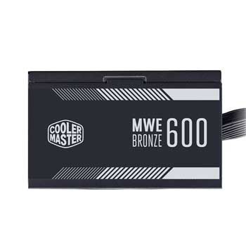 600W Cooler Master MWE BRONZE V2