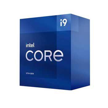 Intel Rocket Lake Core i9- 11900F (2.5GHz) Chỉ hỗ trợ Windows 10
