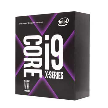 Intel Sky lake-X i9 7900X(3.3GHz) Chỉ hỗ trợ Windows 10