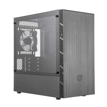 Cooler Master MasterBox MB400L Without ODD TG