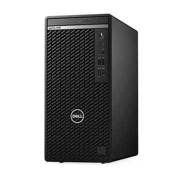 Dell Precision 3640 Tower CTO BASE - 42PT3640D04