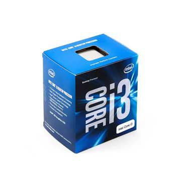 Intel Core i3-6100 (3.7GHz)