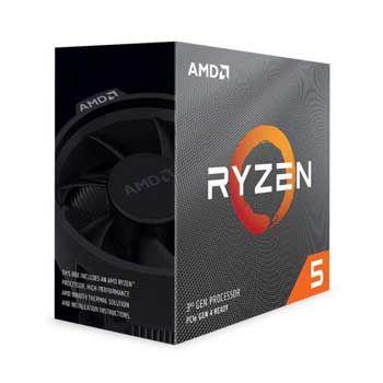 AMD Ryzen R5 3600X