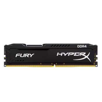 16GB DDRAM 4 2666 KINGSTON HyperX Fury