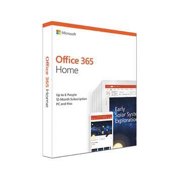 Office Home ENGLISH 365 (6GQ-01144)