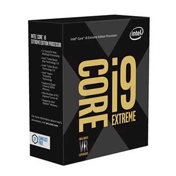 Intel X-SERIES i9 9800X(3.8GHz)
