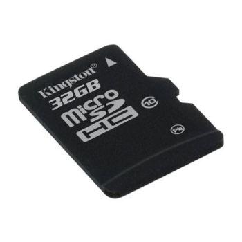 MICRO-SD 32GB KINGSTON CLASS 10