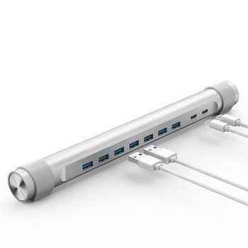 HUB USB 1–8 PORT ORICO M7C2