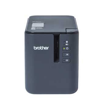 MÁY IN NHÃN Tze BROTHER P-Touch P900W