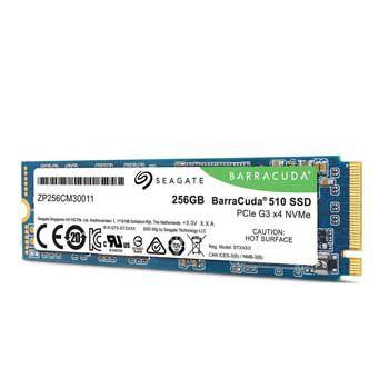 256GB Seagate Barracuda 510 - ZP256CM30041