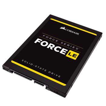 480GB CORSAIR SSD F480GBLEB200B