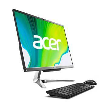 ACER AS AIO C22-963 (DQ.BEPSV.001) ( màu bạc)