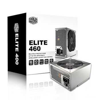 460W Cooler Master Elite