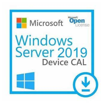 Windows Server CAL 2019 SNGL OLP NL DvcCAL R18-05767
