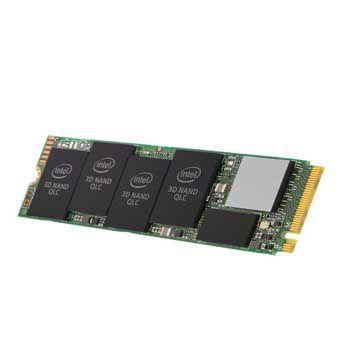 512GB Intel 660P 3D-NAND M.2 PCIe (SSDPEKNW512G8XT)