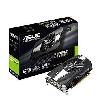 6GB Asus PH-GTX1660TI-6G