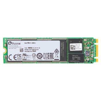 128GB Plextor PX-128M8VG (M2-2280)