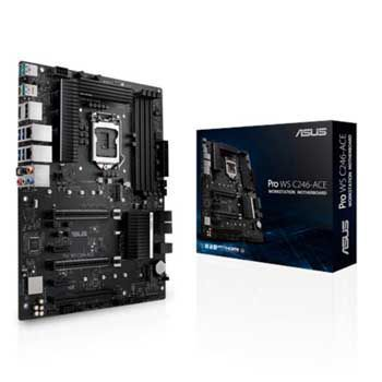 ASUS SERVER WS PRO-C246-ACE (SK1151)