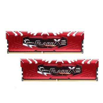 16GB DDRAM 4 2400 G.Skill - 16GFXR (KIT)