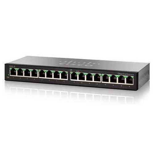 16 PORT Cisco SG95-16
