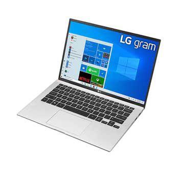 LG Gram 14ZD90P-G.AX56A5 (Quartz Silver)