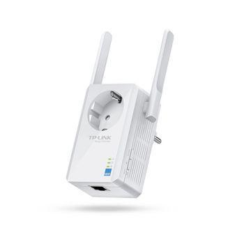 TP LINK TL WA860RE (2 anten rời)(gắn tường) - Bộ mở rộng sóng Wifi
