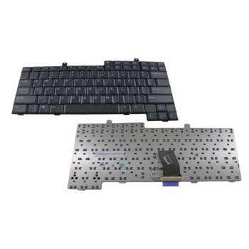Keyboard DELL D600